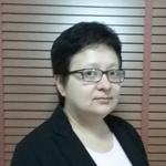 Olga Gergenkop, Ecommerce Manager of CHi | Moderator