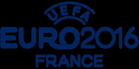 euro 2016 logos
