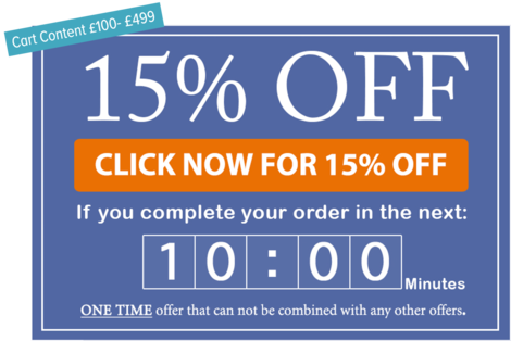 personalised voucher