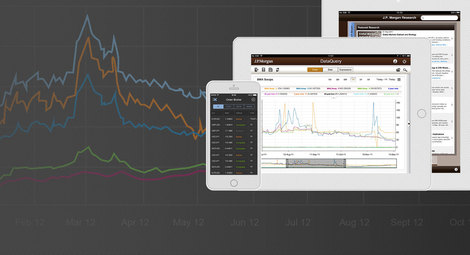 jp morgan mobile apps