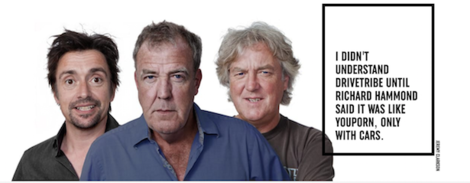 clarkson hammond may