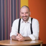 Matt Collette, Managing Director, Zeno Group Singapore
