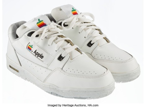 apple trainers