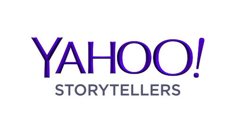 yahoo storytellers logo