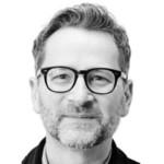 Patrick Burgoyne, Editor, Creative Review