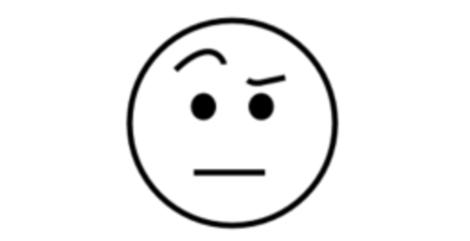snark emoji
