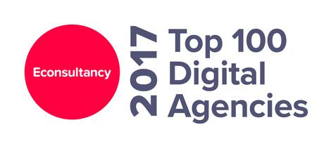 top 10 agencies 2017 logo