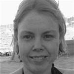 Jodie Dunkley, Digital Marketing Manager, Accenture Interactive