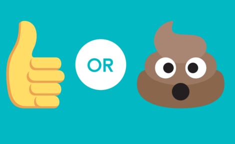 emoji or eNOji