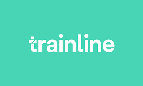 trainline logo