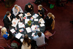 London: Structuring Marketing Organisations Roundtable