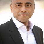 Moderator: Tan Rahman, Global Marketing Leader