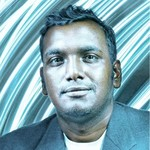 Keynote Speaker: Saseetharan V, VP, Digital Enterprise, Valiram