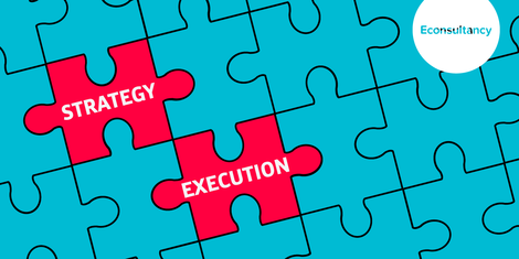 strategy and execution jigsaw