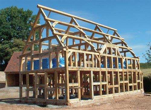 Green Oak Construction