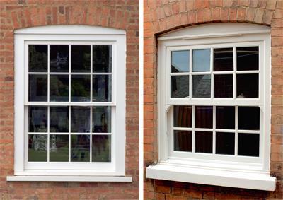 Buying Windows Timber Or Pvcu Homebuilding Renovating