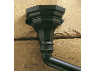 Repairing Cast Iron Guttering Homebuilding Amp Renovating