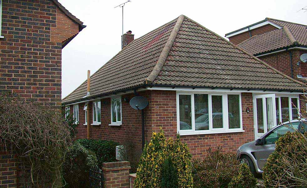 detached garage extension ideas - A Typical Loft Conversion Schedule