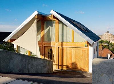 Kit Homes Homebuilding Renovating