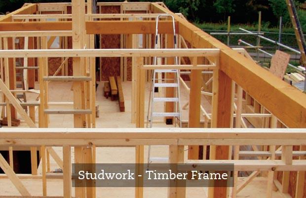 Internal Walls Stud Or Solid Homebuilding Amp Renovating