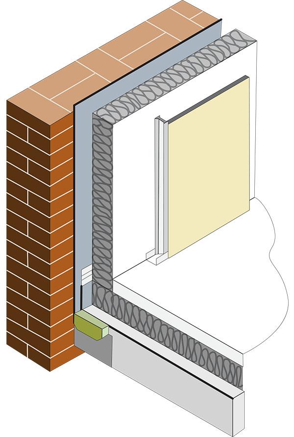 tanking and making cellars dry homebuilding renovating