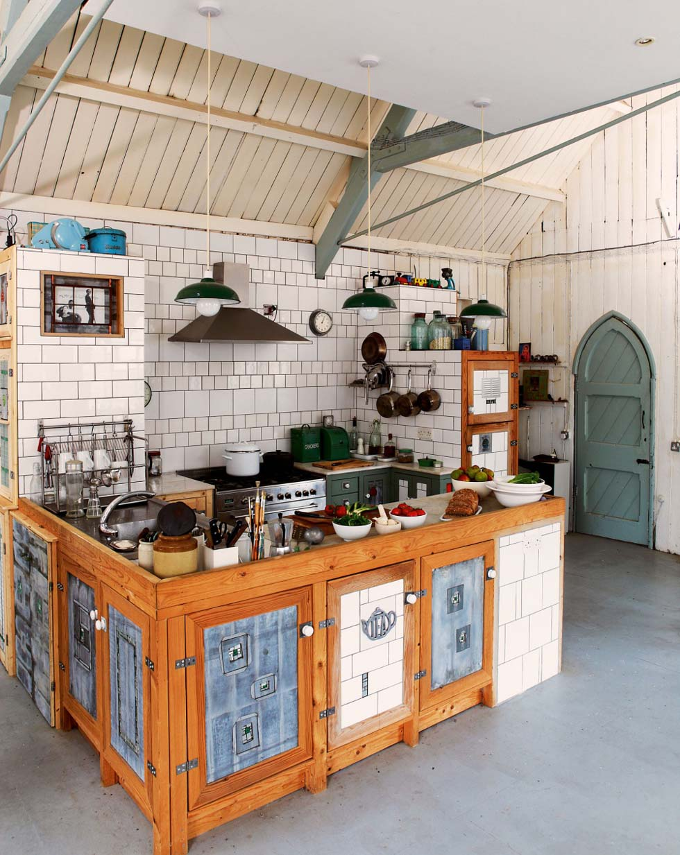 Faversham Kitchen