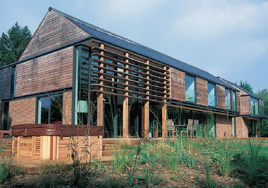 Organic Architecture Homebuilding Amp Renovating
