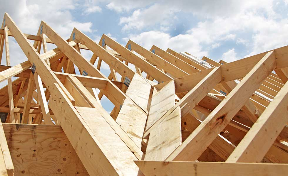 How much will my roof cost homebuilding renovating for Cost for roof trusses
