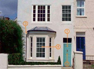 Transforming A Victorian Terrace Homebuilding Amp Renovating