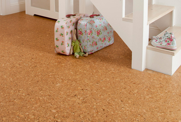 Cork Floor Awesome The Benefits Of Flooring Hgtv