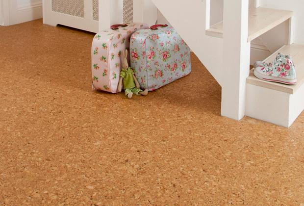 Alternative floors homebuilding renovating for Inexpensive flooring alternatives