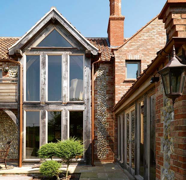 Oak Frame Design Homebuilding amp Renovating