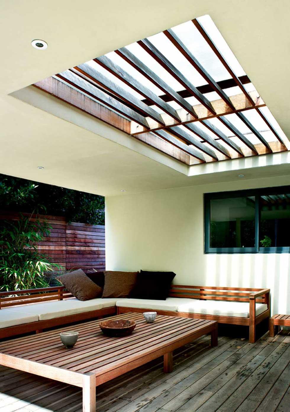 Inside Outside Spaces Homebuilding Amp Renovating