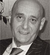 Enzo Balestrazzi, President, Baumatic