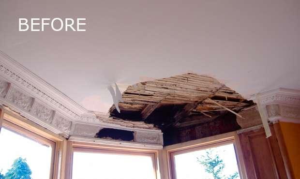 repairing mouldings homebuilding amp renovating
