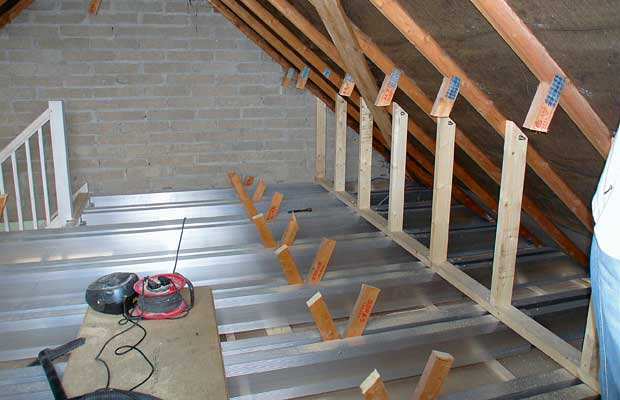 Image result for loft conversion estimate