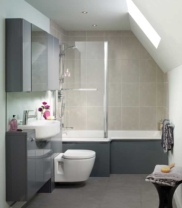 Sanitaryware Built In Or Freestanding Homebuilding Renovating