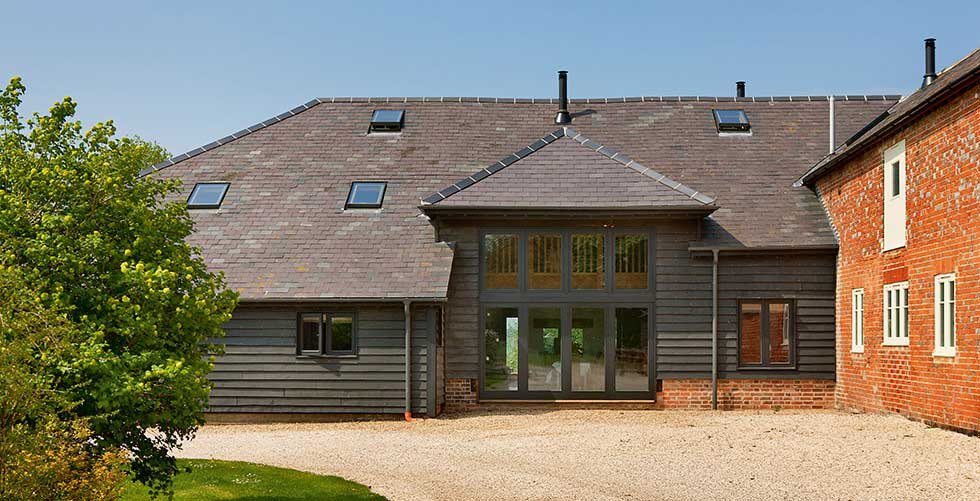 Barn Conversion how to convert a barn | homebuilding & renovating