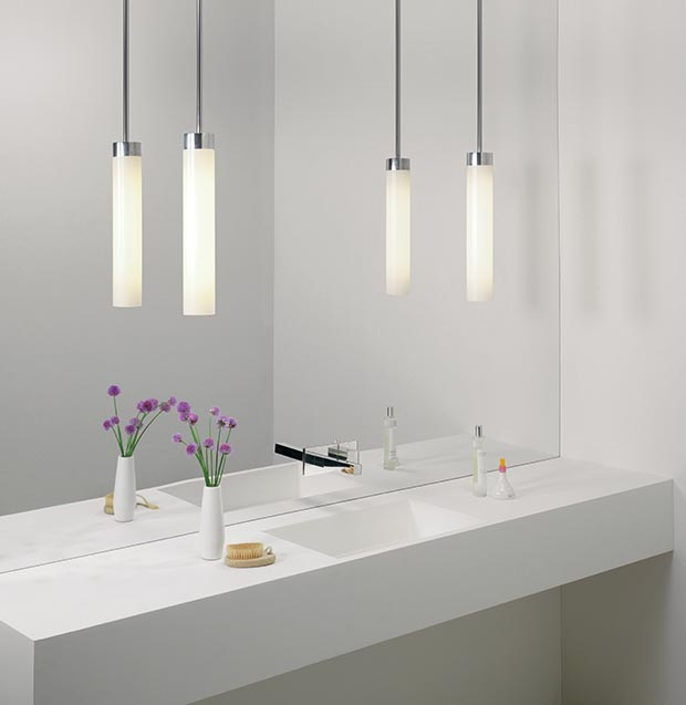 Kyoto Pendant Light From Astro Lighting