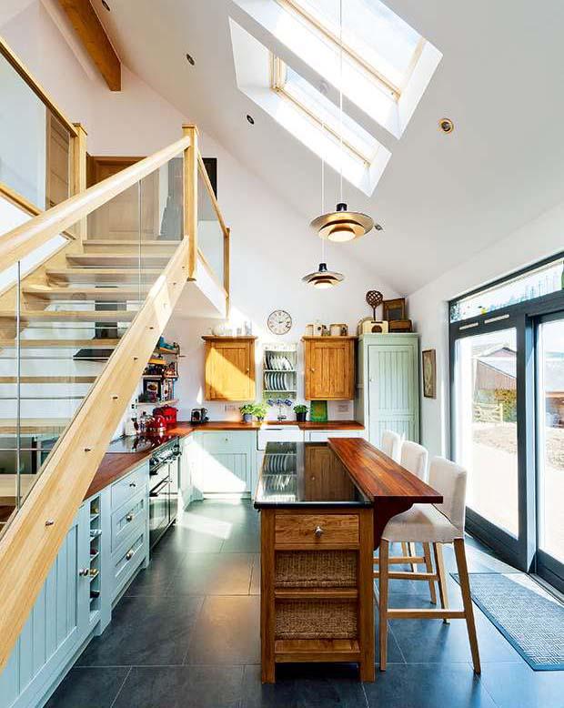 A Bespoke Kit Home in Scotland