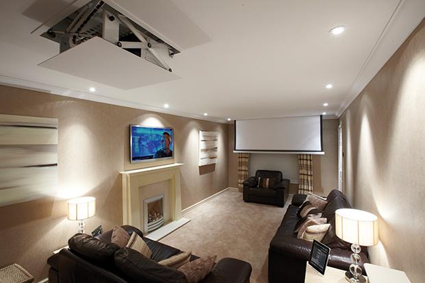 Creating A Home Cinema Homebuilding Amp Renovating