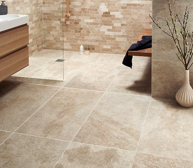 Large Format Tiles Homebuilding Renovating
