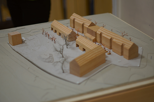 the K1 scheme has produced models