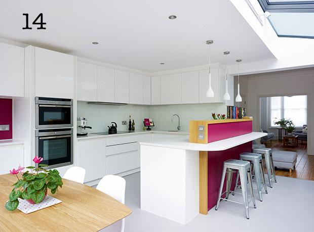 Top 10 Kitchen Diner Design Tips Homebuilding Renovating