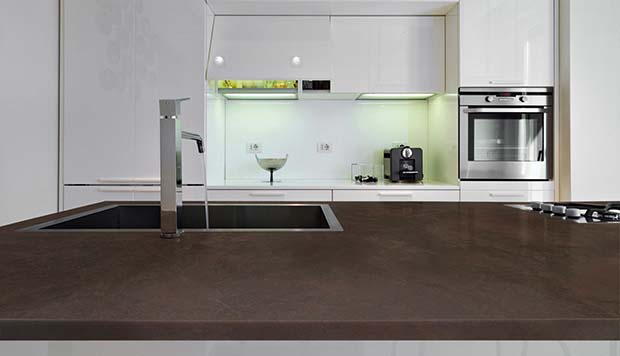 how to choose worktops homebuilding renovating. Black Bedroom Furniture Sets. Home Design Ideas