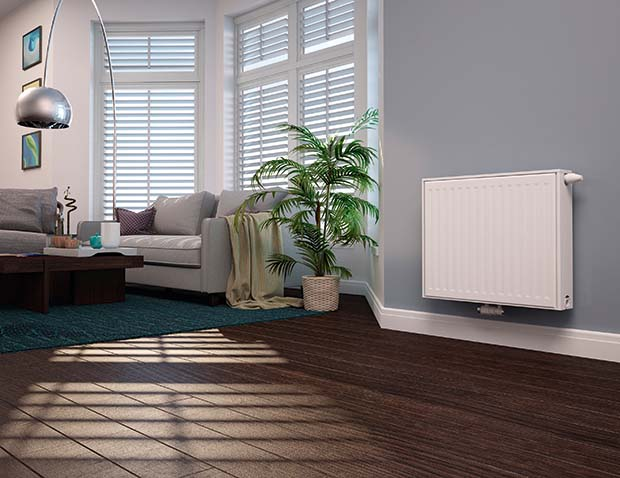Vita Eco radiator from Stelrad