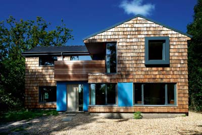 How Much To Modernise A  Bed House