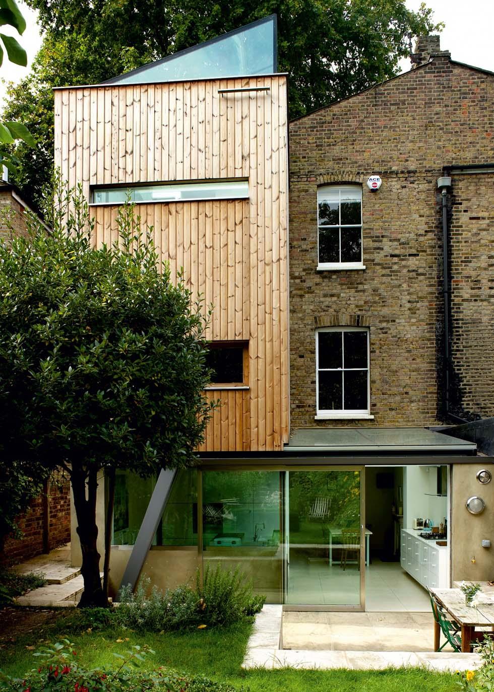 12 radical extensions homebuilding renovating for Homebuilding com