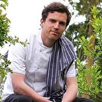 Gill Meller River Cottage chef