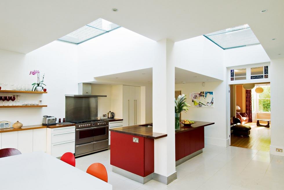 side return extension design guide | homebuilding & renovating
